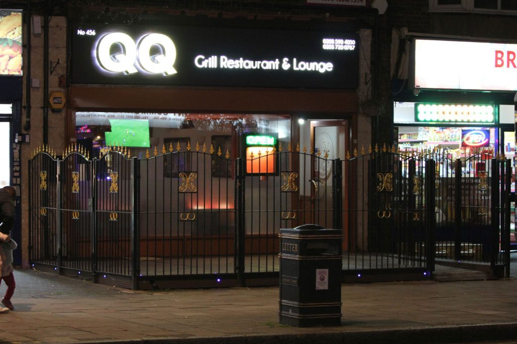 qqlounge grill restaurant and lounge